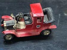 Lesney Cast Model Car Packard Landaulet