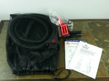 3 Piece Bissell Proheat 2X Revolution Accessories & Owners Manual