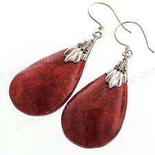 Coral Sterling Silver Fine Jewellery