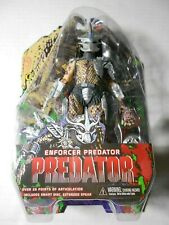 NECA Series 12 Enforcer Predator 7 Inch Action Figure