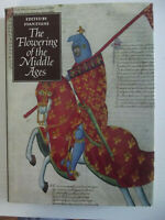 Flowering of the Middle Ages (Inglese)-BY JOAN EVANS