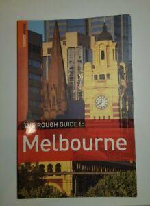 Rough Guide to: Melbourne Australia 2009 Paperback Edition