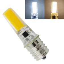 1x/10x E17 LED Bulb Dimmable 110V 220V 2.5 W 300 Lumens COB 2508 SMD White/Warm