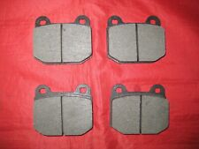 OPEL MANTA B FRONT BRAKE PADS SET 1975 to 1978 BALCO BP23