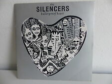 THE SILENCERS Bullet proof heart PB 44315