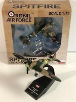 Supermarine Spitfire MkVb RAF 1941 1:72 Scale RAF 40605