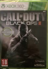 Microsoft Xbox 360-COD BLACK OPS 2 CLASSIC  (UK IMPORT)  GAME NEW