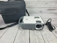 Hewlet Packard HP VP6220 DLP Portable Projector With Case