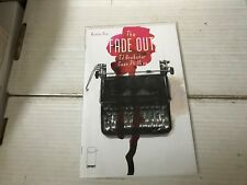 FADE OUT (Image 2014) #1 NM- 1st Print Kill or be Killed Saga Fatale Criminal