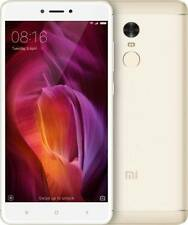 Xioami Redmi Note 4 Dual Gold 64GB|4GB Ram| 1 Year Mi India Warranty