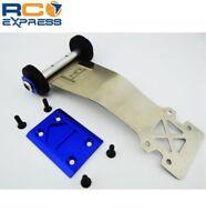 Hot Racing Traxxas Electric Rustler Stampede Steel Wheelie Bar STE13306