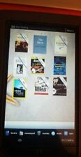 Barnes & Noble BNRV200 Nook Color 6GB wi-fi Tablet eBook Reader Bundle (B75)