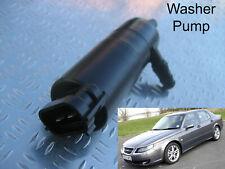 Front Windscreen Washer Pump SAAB 9-5/9.5 Saloon 2005 2006 2007 2008 2009 2010