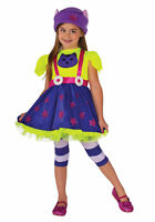 Rubie's Girls Little Charmers Hazel Halloween Costume Small (4-6) NEW