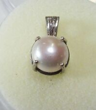 Handmade Natural Pearl Fine Necklaces & Pendants