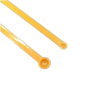 Double-Sided Plastic Micro Scoops Measuring Spoons (Variations)