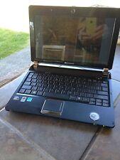 Gateway 10.1in. (140, Intel Atom, 1Netbook - Black