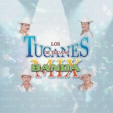 Banda Mix  Los Tucanes de Tijuana (CD ALL CD'S ARE BRAND NEW AND FACTORY SEALED