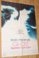 Ghost – Nachricht von Sam Filmplakat / Poster A1 ca 60x84cm