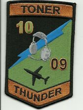 USAF PILOT/NAV TRAINING CLASS PATCH LAUGHLIN AFB # 5