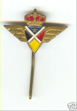 Sabena Defunct Belgium Airlines Old Pin Badge