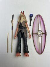 """Star Wars Black Series Jar Jar Binks 6"""" Action Figure Deluxe Hasbro Loose"""