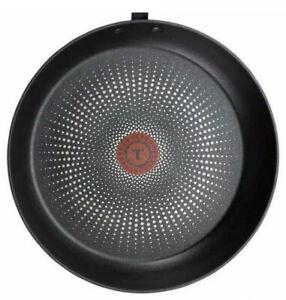T-Fal 3 Piece Fry Pan Set Titanium Non-stick Cookware Kitchen Oven Safe