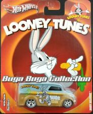 Hot Wheels Pop Culture Looney Tunes Bugs Bunny Dairy Delivery Real Riders