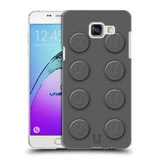 Fundas y carcasas Para Samsung Galaxy A5 color principal gris para teléfonos móviles y PDAs