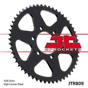 SUZUKI SP125 86 87 88 REAR SPROCKET 53 TOOTH 428 PITCH JTR809.53
