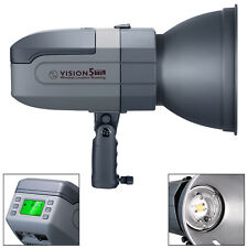 Neewer 400W TTL HSS Outdoor Strobe Studio Flash for Canon - Black