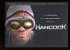 HANCOCK Will SMITH Version longue non censurée + 5 photos DVD ZONE 2  Comme Neuf