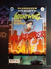 Nightwing (2016) #14 VF/NM DC Comics Rebirth (CBS081)