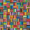 Windham Curiosity Marcia Derce  Multi Field Guide To Palette  51957D-X fabric