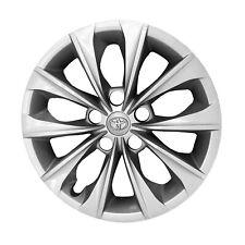 "16"" 2015 2016 Toyota Camry Hubcap Hub Cap Wheel Cover"