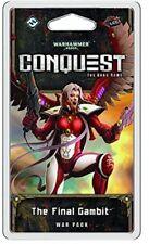 Warhammer 40,000 Conquest LCG: The Final Gambit War Pack