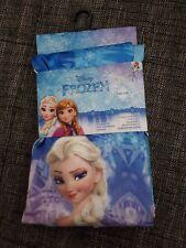 Frozen Leggings Anna und Elsa Disney Eiskönigin Mädchen 128/134