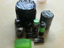 10 Geocache containers