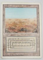 Scrubland Revised Dual Land Reserved List MTG MP/HP