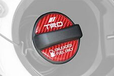 TRD Fuel Cap Garnish For 86 (ZN6) MS010-00015