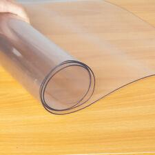 Desk Mat for Hardwood Protector Plastic Office Chair Floor Floor Mats