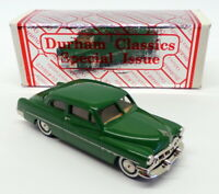 Durham Classics 1/43 Scale Model Car 092 - 1951 Ford Monarch - Green