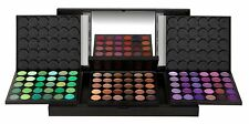 Pro 180 Colors Eye Shadow Makeup Cosmetic Shimmer Matte Eyeshadow Palette 95219