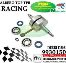 9930150 ALBERO MOTORE TOP TPR SPALLE PIENE VALENTI 50 MOTORE D50B