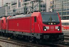 FLEISCHMANN 739001 Locomotive électrique BR 147 db-ag ep IV voie N