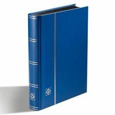 Leuchtturm (339366) Einsteckbuch DIN A5, 32 schwarze Seiten, unwattierter Einban