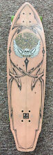 Globe Sultans of Surf Rabbit Cruiser Longboard Skateboard