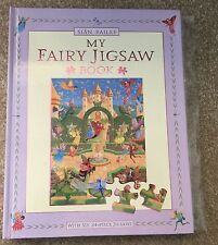 My Fairy Jigsaw Book By: Sian Bailey