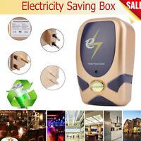 Home Use Save Electricity Digital Power Energy Saver Device Saving Energy Box