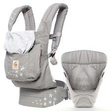 Ergobaby Babytrage mit Neugeboreneneinsatz